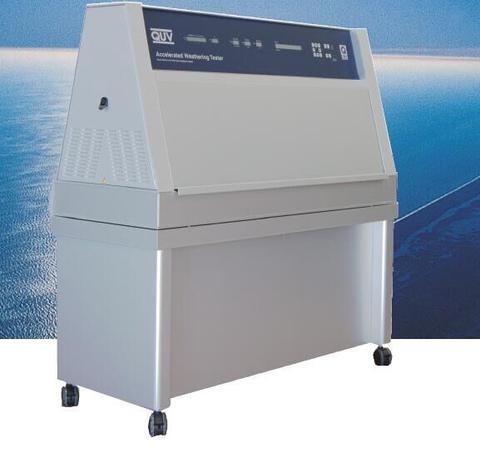 Thiết bị thử độ bền UV JK-QUV