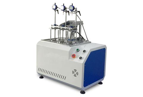Thiết bị thử nghiệm nhiệt độ biến dạng JK-6000