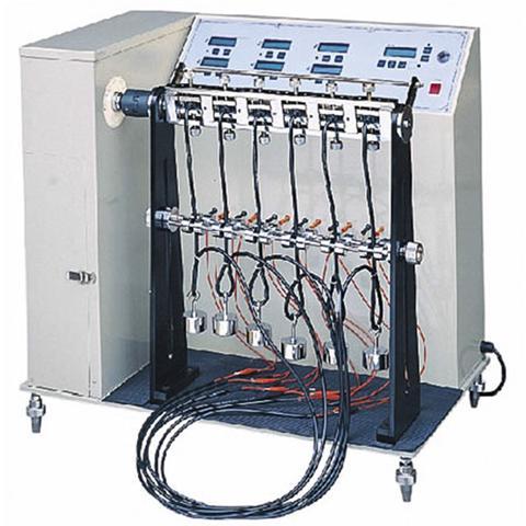Thiết bị kiểm tra dây điện uốn cong JK-6318