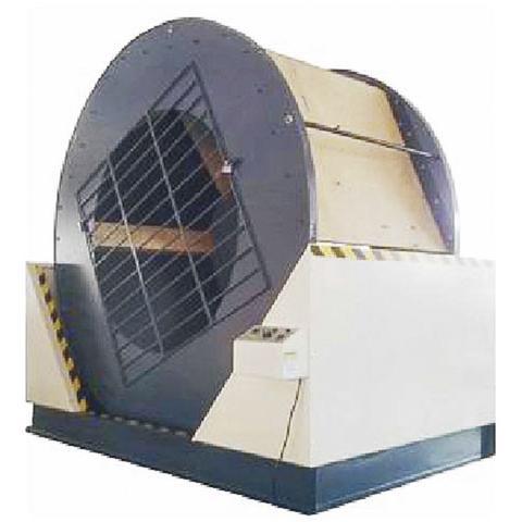 Thiết bị thử va chạm dành hành lý JK-6158