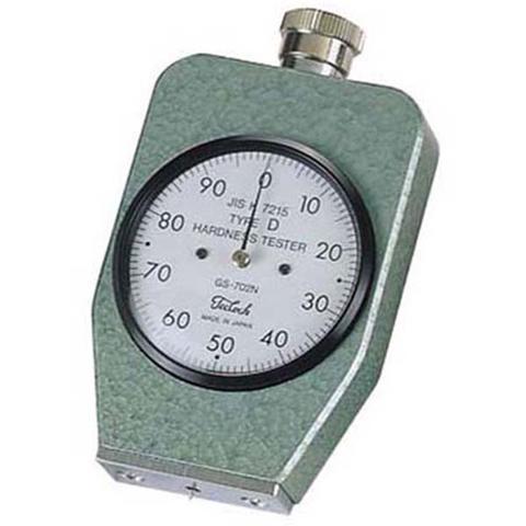 Đồng hồ đo độ cứng GS-702N