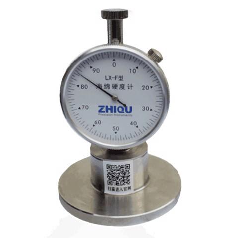 Đồng hồ đo độ cứng LX-F