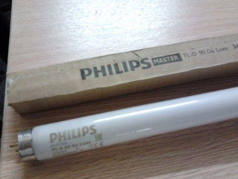 Bóng Đèn TL84 PHILIPS 18W-840