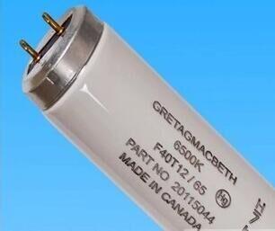 Bóng đèn D65 - GRETAGMACBETH 6500K F40T12-65