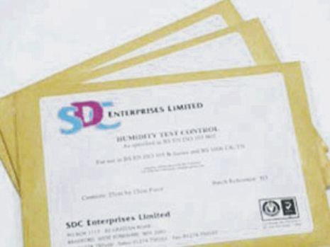 Vải khống chế độ ẩm SDC