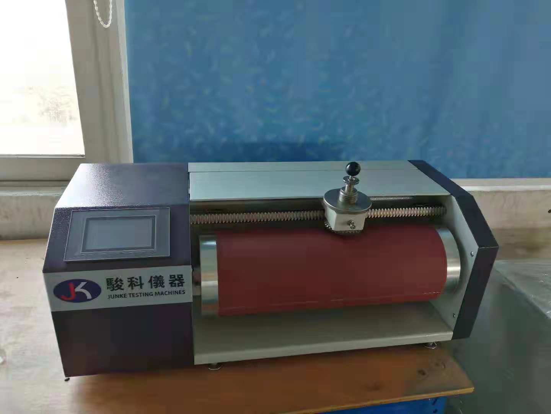 JK-6002D Máy thử độ mài mòn DIN