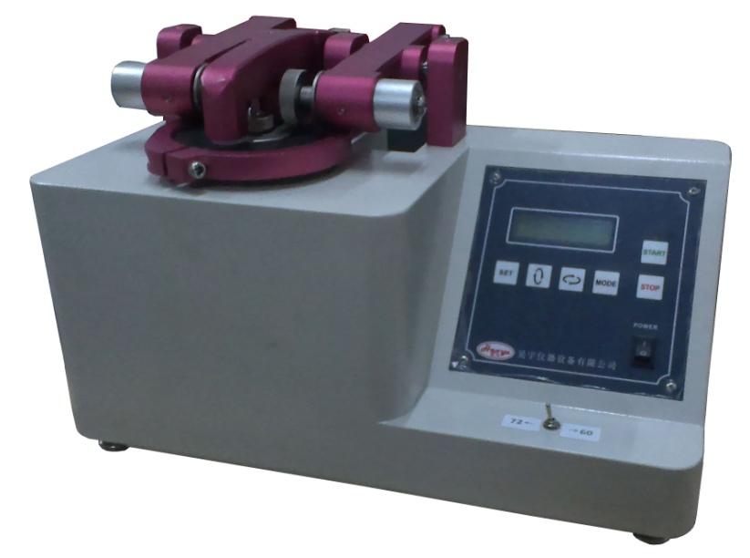 Máy Thử Độ Mài Mòn Taber JK-6002-TB