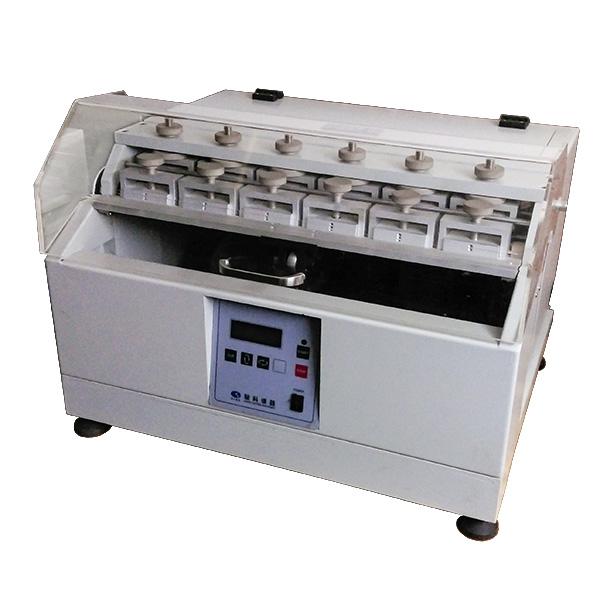 Máy Thử Nghiệm Chịu Gập JK-6008 ROSS