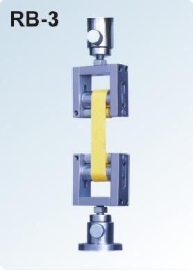 RB-3 Ngàm kẹp dây đai 织带夹具