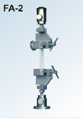 FA-2 Bộ kẹp phẳng 平面夹具