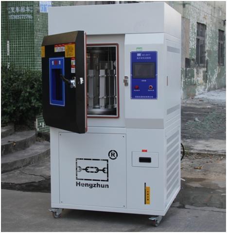 JK-6015-UD Hộp đèn xenon kiểm tra thời tiết