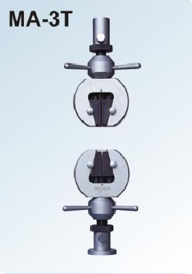 MA-3T Ngàm kẹp kim loại xoắn ốc 螺旋式金属夹具