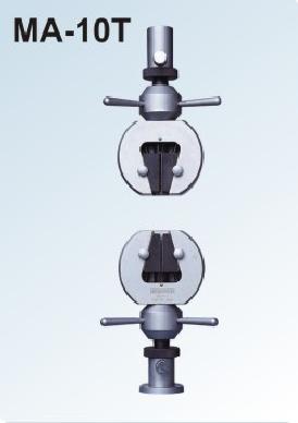 MA-10T Ngàm kẹp kim loại xoắn ốc 螺旋式金属夹具