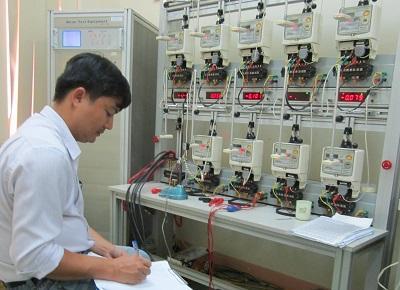 máy kiểm tra chất lượng
